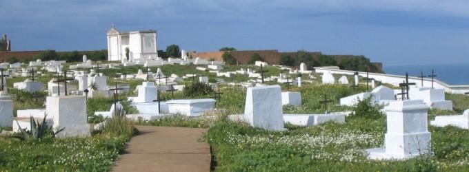 Seguros para Tanatorios y cementerios
