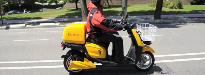 Seguros de Ciclomotores 49 c.c. Scooter, Trail, Enduro para Empresas