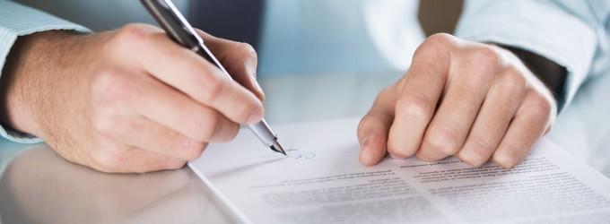 Extinción de contratos