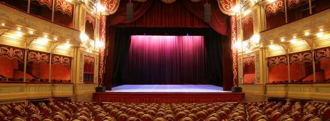 Teatros-auditorios